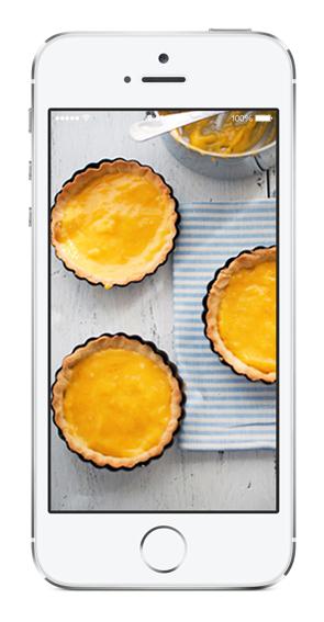 Gurme Mutfak Hikayaleri App